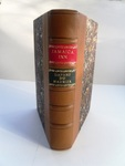 Jamaica Inn Leatherbound First Edition -SOLD