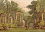 The Ruins at Virginia Water