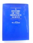 History of The Ordnance Survey