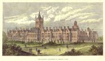 The Holloway Sanatorium Virginia Water Limited Edition