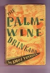 The Palm-Wine Drinkard - SOLD