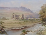 Tintern Abbey E.J. Maybery