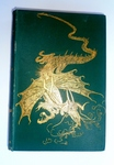 The Green Fairy Book- First Edition-SOLD