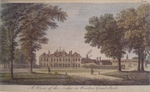 A View of the Lodge in Windsor Great Park (Cumberland Lodge)