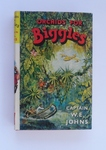 Orchids For Biggles - First Edition-SOLD