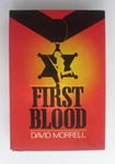 First Blood - First Edition