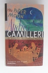 The Paper Moon: An Inspector Montalbano Mystery - First Edition
